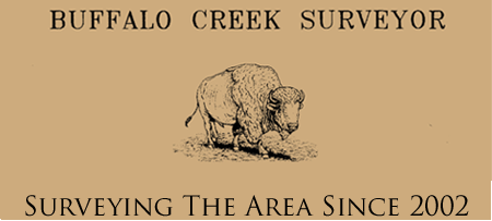Buffalo Creek Surveyor, LLC